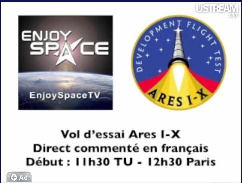 Ares 1-X : suivi du lancement (deuxième tentative le 28/10/2009) - Page 4 Sans_167