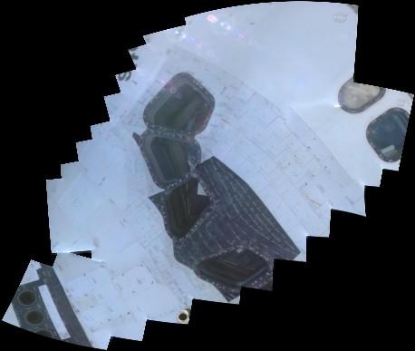 Quelques panorama des missions STS Sans_t60