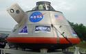 Premiers tests des procédures de récupération en mer d'Orion - Page 2 Orion110