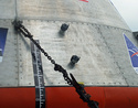 Premiers tests des procédures de récupération en mer d'Orion - Page 2 Orion111