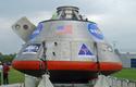 Premiers tests des procédures de récupération en mer d'Orion - Page 2 Orion310