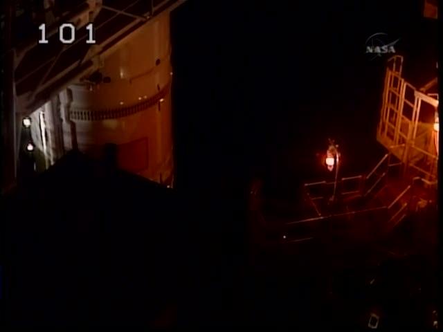 Ares 1-X : suivi du lancement (deuxième tentative le 28/10/2009) - Page 2 Vlcsn100