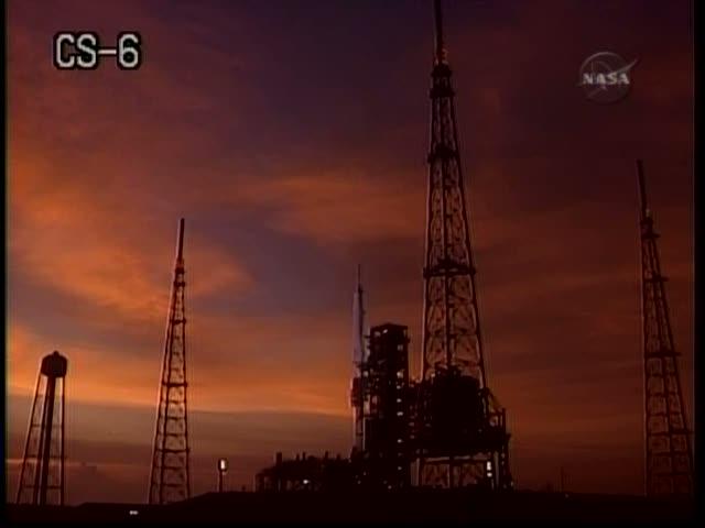 Ares 1-X : suivi du lancement (deuxième tentative le 28/10/2009) - Page 5 Vlcsn103