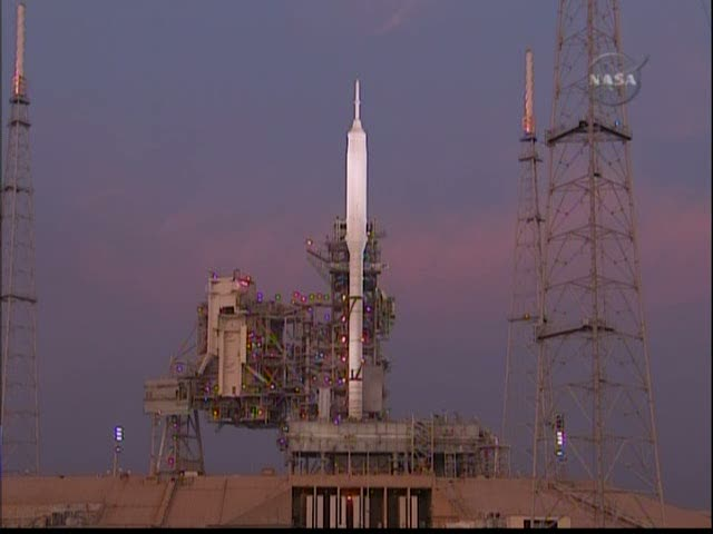 Ares 1-X : suivi du lancement (deuxième tentative le 28/10/2009) - Page 4 Vlcsn106