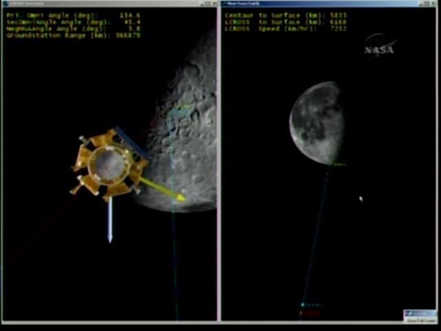 LCROSS - Mission autour de la Lune - Page 3 Vlcsna27
