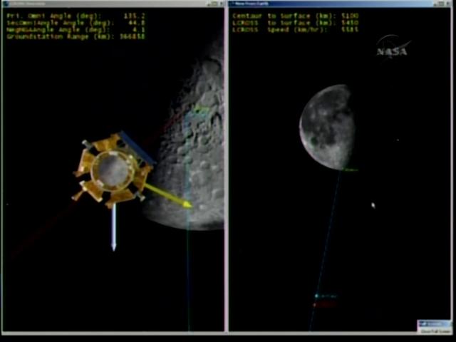 LCROSS - Mission autour de la Lune - Page 3 Vlcsna28
