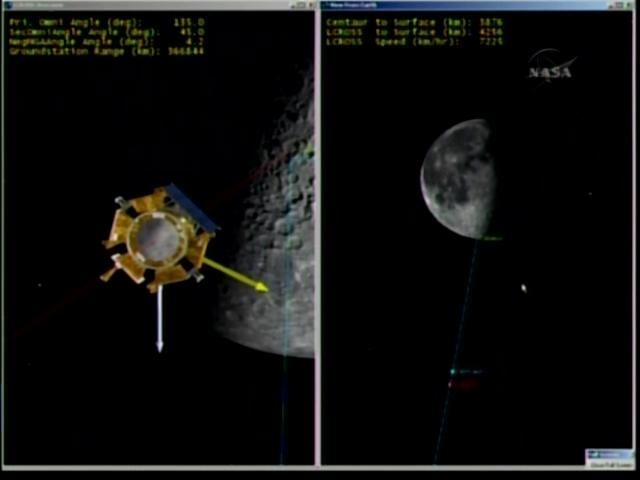 LCROSS - Mission autour de la Lune - Page 3 Vlcsna29
