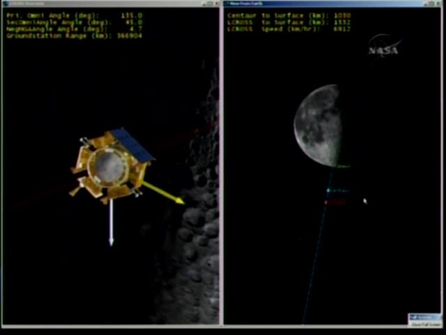 LCROSS - Mission autour de la Lune - Page 3 Vlcsna30