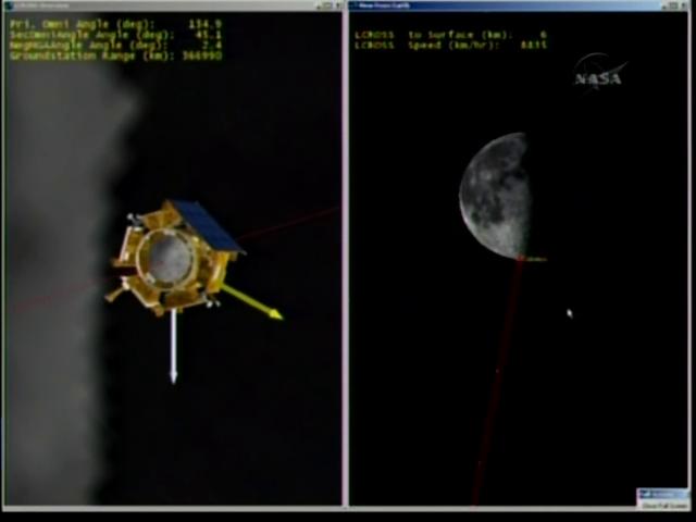 LCROSS - Mission autour de la Lune - Page 3 Vlcsna36