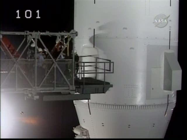 Ares 1-X : suivi du lancement (deuxième tentative le 28/10/2009) Vlcsna97