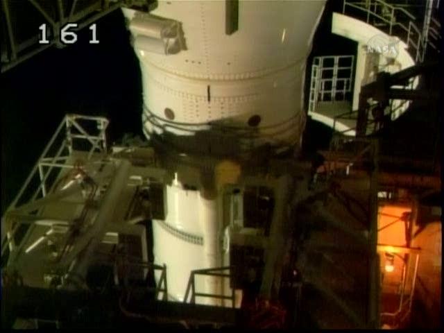 Ares 1-X : suivi du lancement (deuxième tentative le 28/10/2009) - Page 2 Vlcsna98