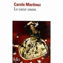 Carole Martinez Coeurc10