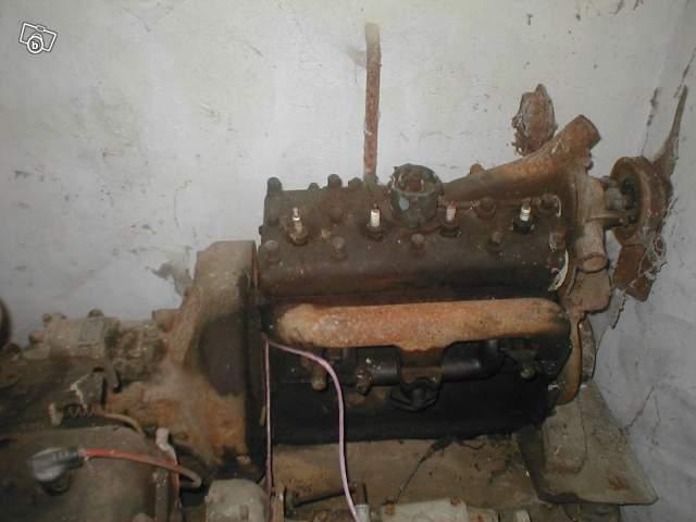 Prix d'un moteur de 8 Moteur14