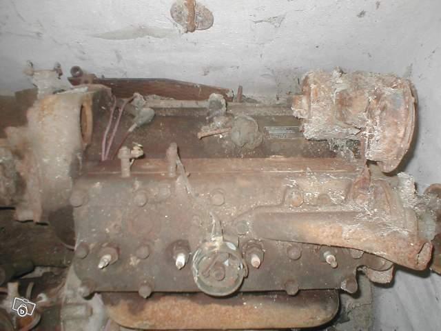 Prix d'un moteur de 8 Moteur15