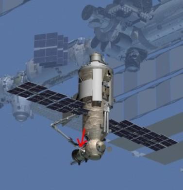 la Russie ajoutera 3 modules à son segment avant 2011 - Page 5 Sans_t10