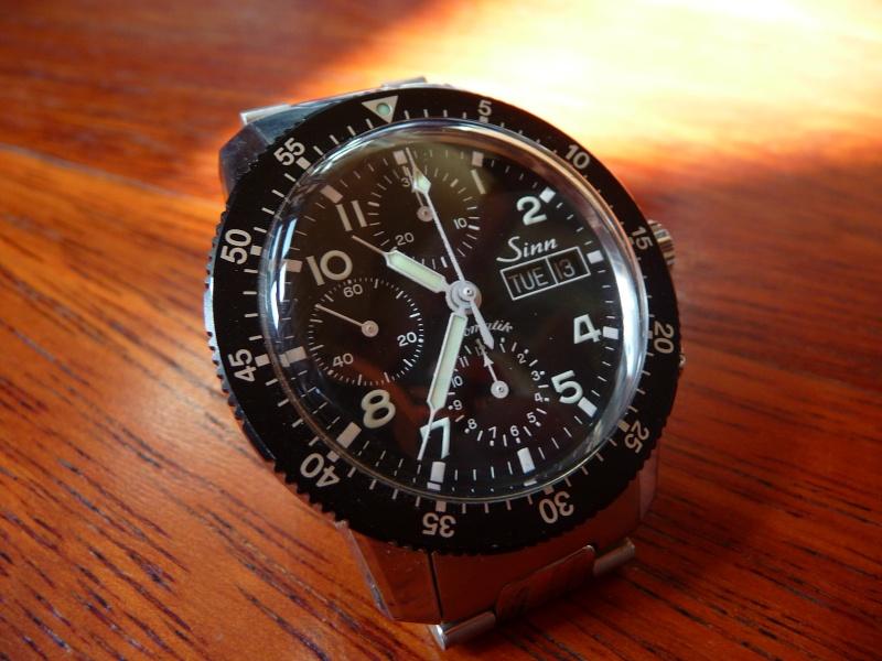 La montre du vendredi 28 janvier 2011 P1000528