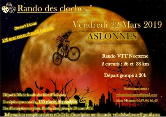 ASLONNES (86) RANDO nocturne des CLOCHES - 22 mars 2019 Sans_t10