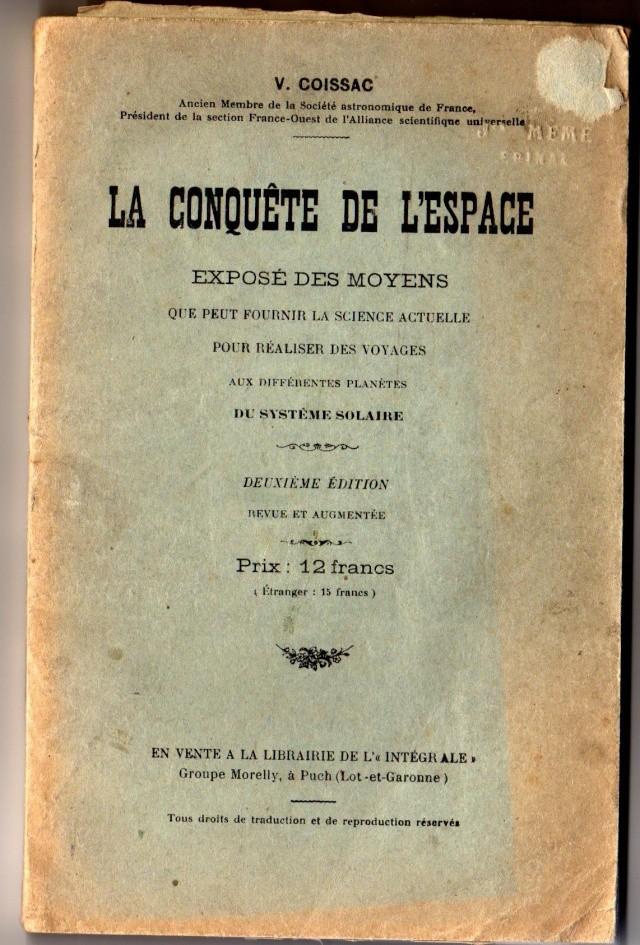 Littérature Spatiale des origines à 1957 Croiss11
