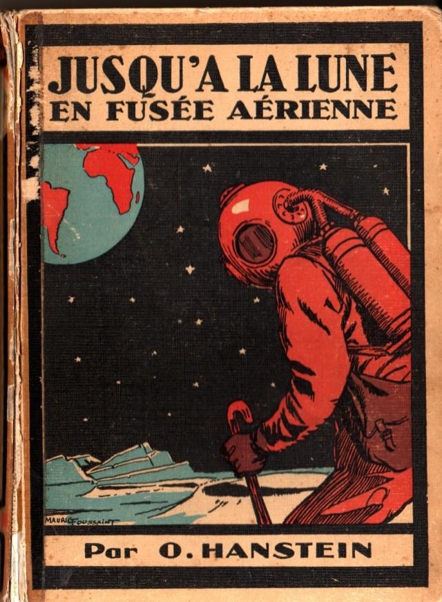Littérature Spatiale des origines à 1957 Croiss17