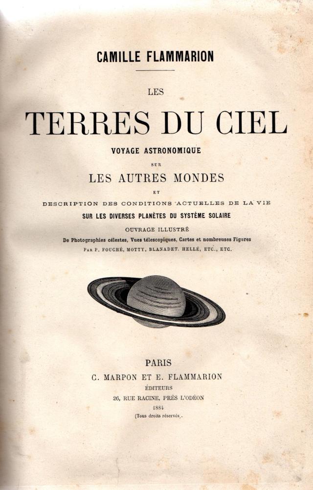 Littérature Spatiale des origines à 1957 Croiss21