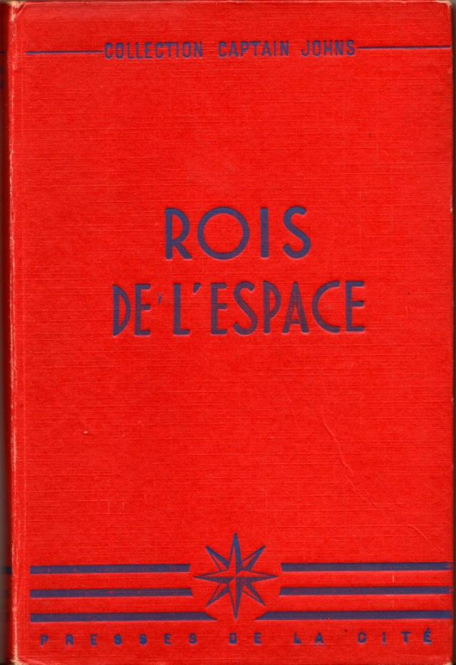 Littérature Spatiale des origines à 1957 - Page 11 Livre101