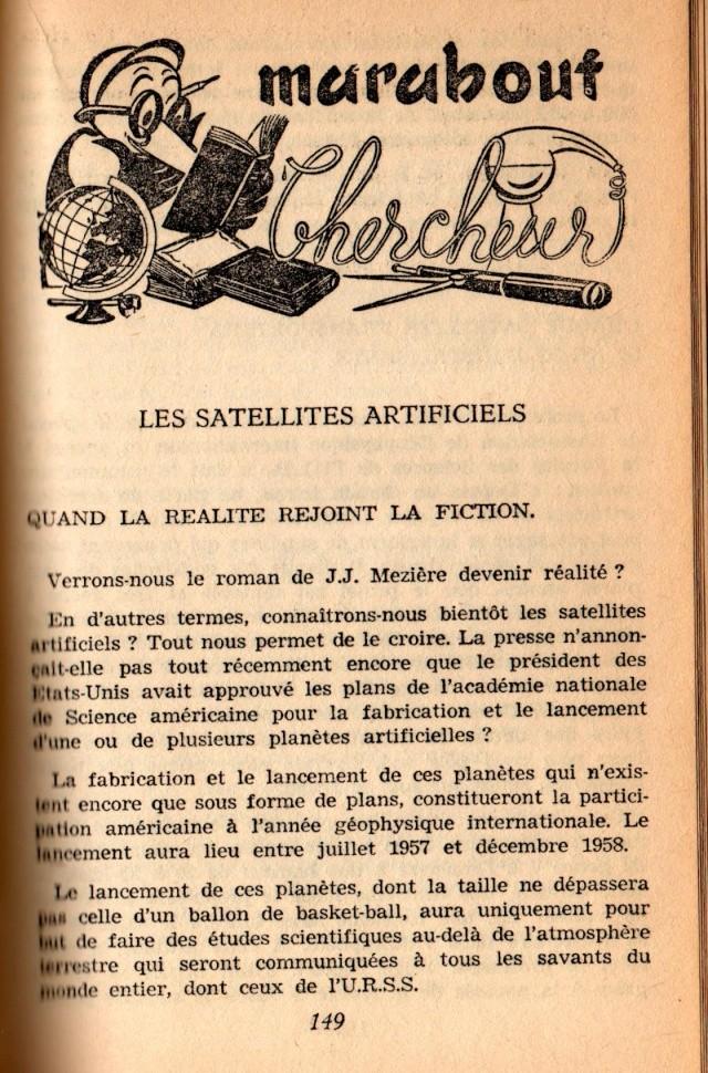 Littérature Spatiale des origines à 1957 - Page 11 Livre103