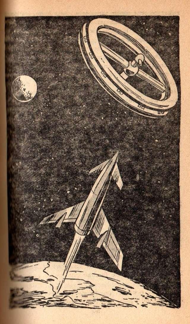 Littérature Spatiale des origines à 1957 - Page 11 Livre104