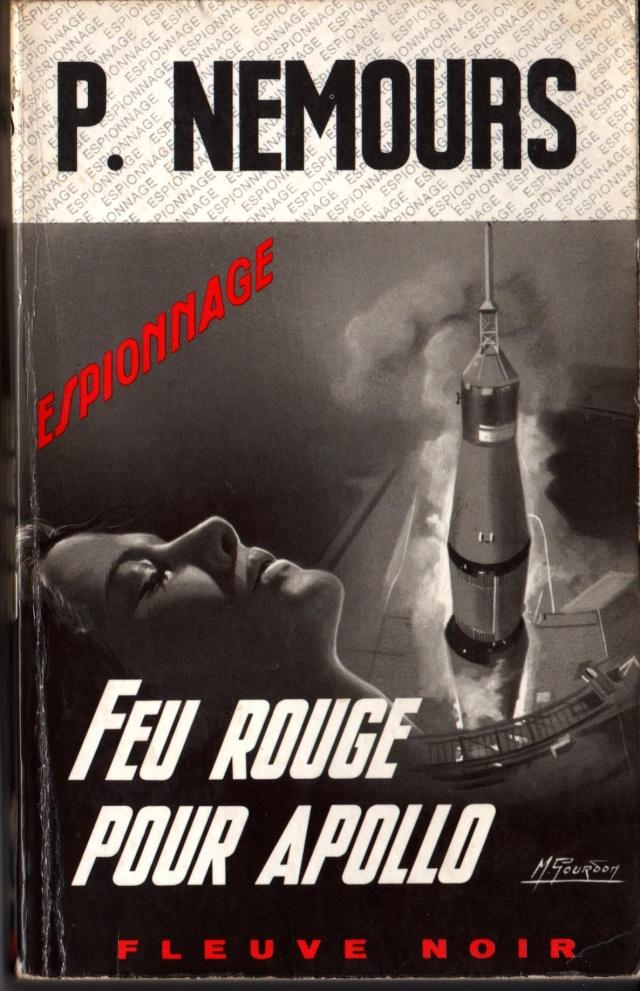 Littérature de science-fiction, passée et actuelle - Page 2 Livre157