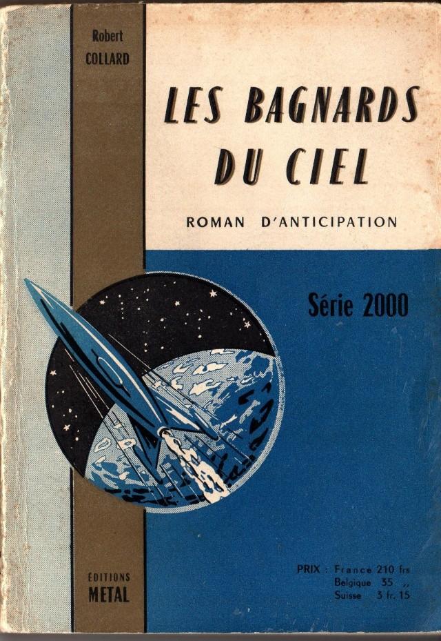 Littérature de science-fiction, passée et actuelle - Page 4 Livre160