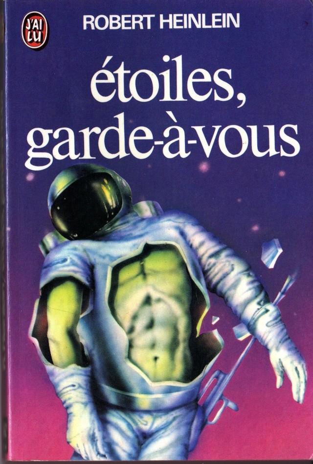 Littérature de science-fiction, passée et actuelle - Page 4 Livre161
