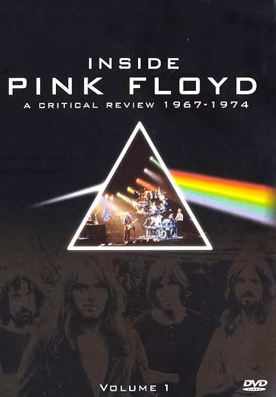 Inside Pink Floyd: A Critical Review 1967 - 1974 Vol.1 Inside10