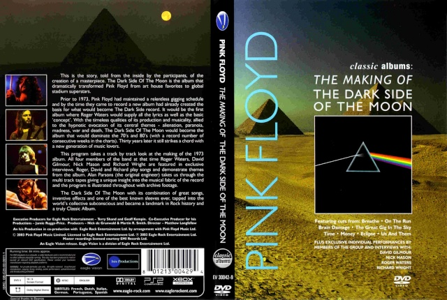 Classic Albums: Pink Floyd - The Making of The Dark Side of the Moon Pink_f10