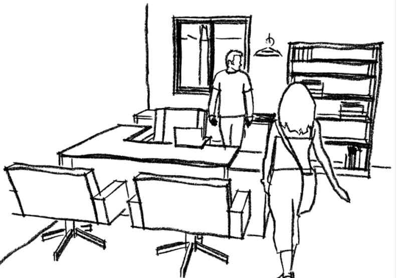 SketchUp'eur architecte -AnthO'- - Page 4 Sketch10