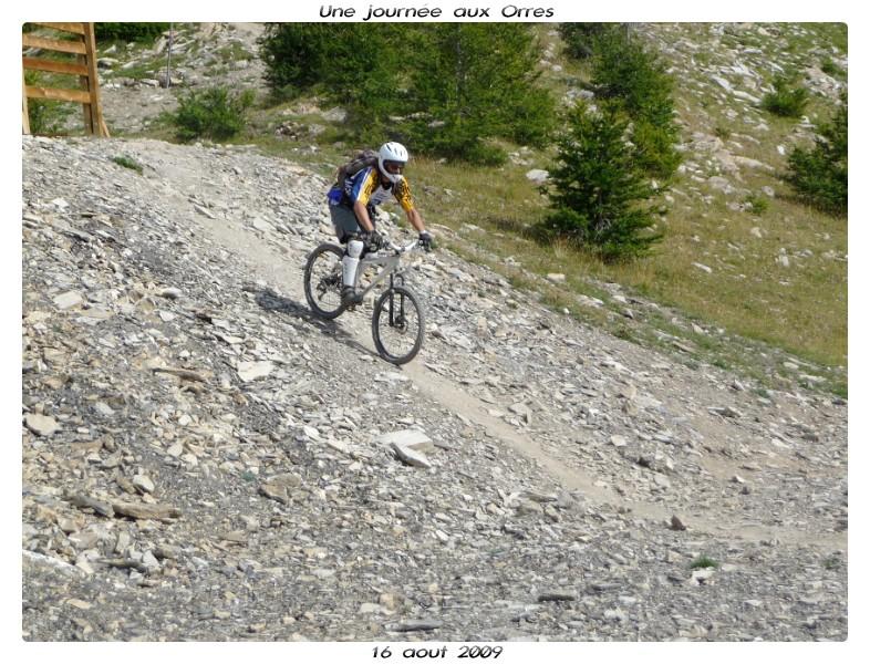 Aout 2009 - Les Orres P1010130