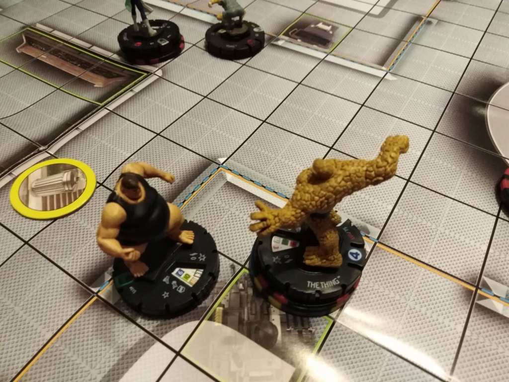 Marvelous cloberrin' day : campagne heroclix. - Page 3 Img_2558