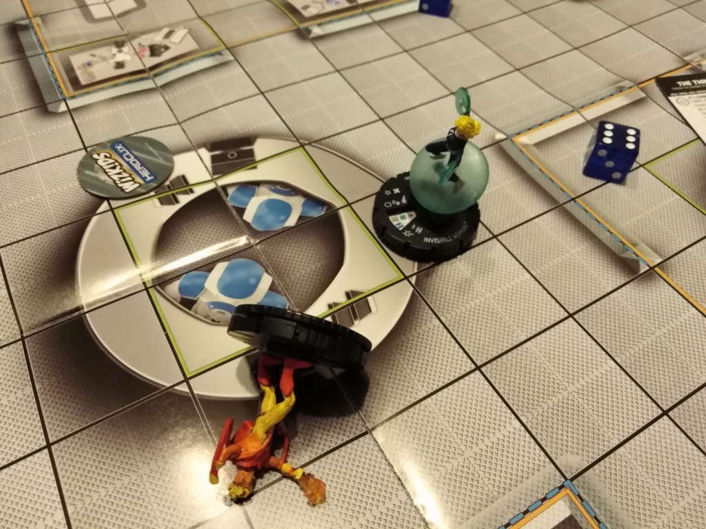 Marvelous cloberrin' day : campagne heroclix. - Page 3 Img_2559