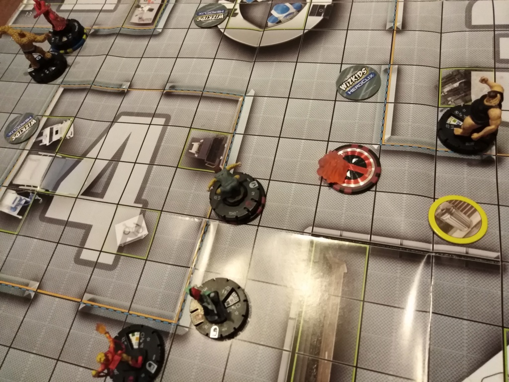 Marvelous cloberrin' day : campagne heroclix. - Page 3 Img_2560