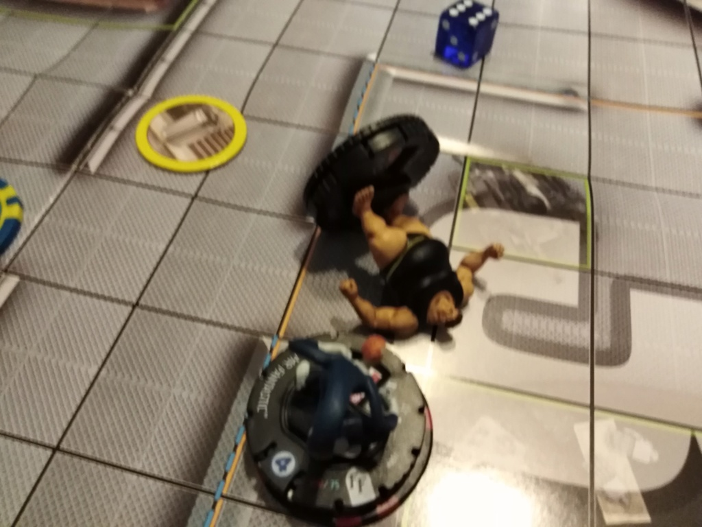 Marvelous cloberrin' day : campagne heroclix. - Page 3 Img_2561