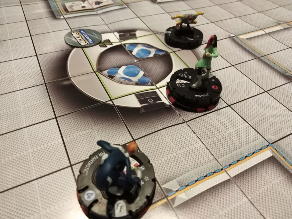 Marvelous cloberrin' day : campagne heroclix. - Page 3 Img_2563