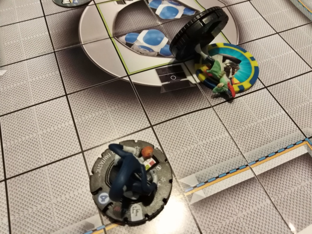 Marvelous cloberrin' day : campagne heroclix. - Page 3 Img_2564
