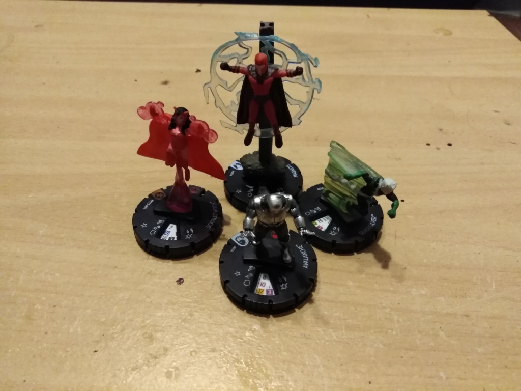 Marvelous cloberrin' day : campagne heroclix. - Page 3 Img_2566