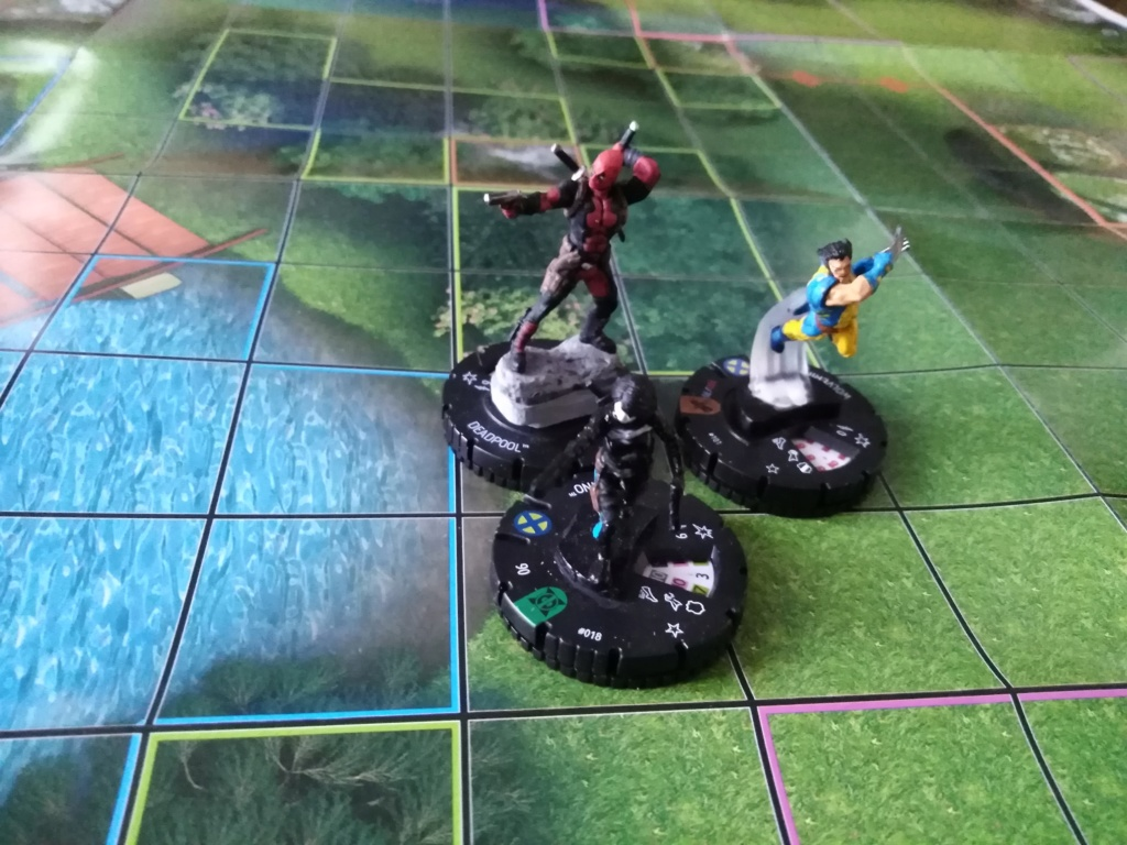 Marvelous cloberrin' day : campagne heroclix. - Page 3 Img_2567