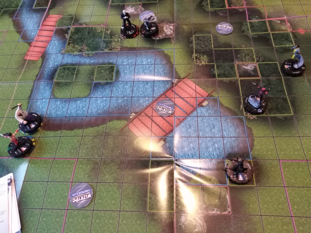 Marvelous cloberrin' day : campagne heroclix. - Page 3 Img_2570