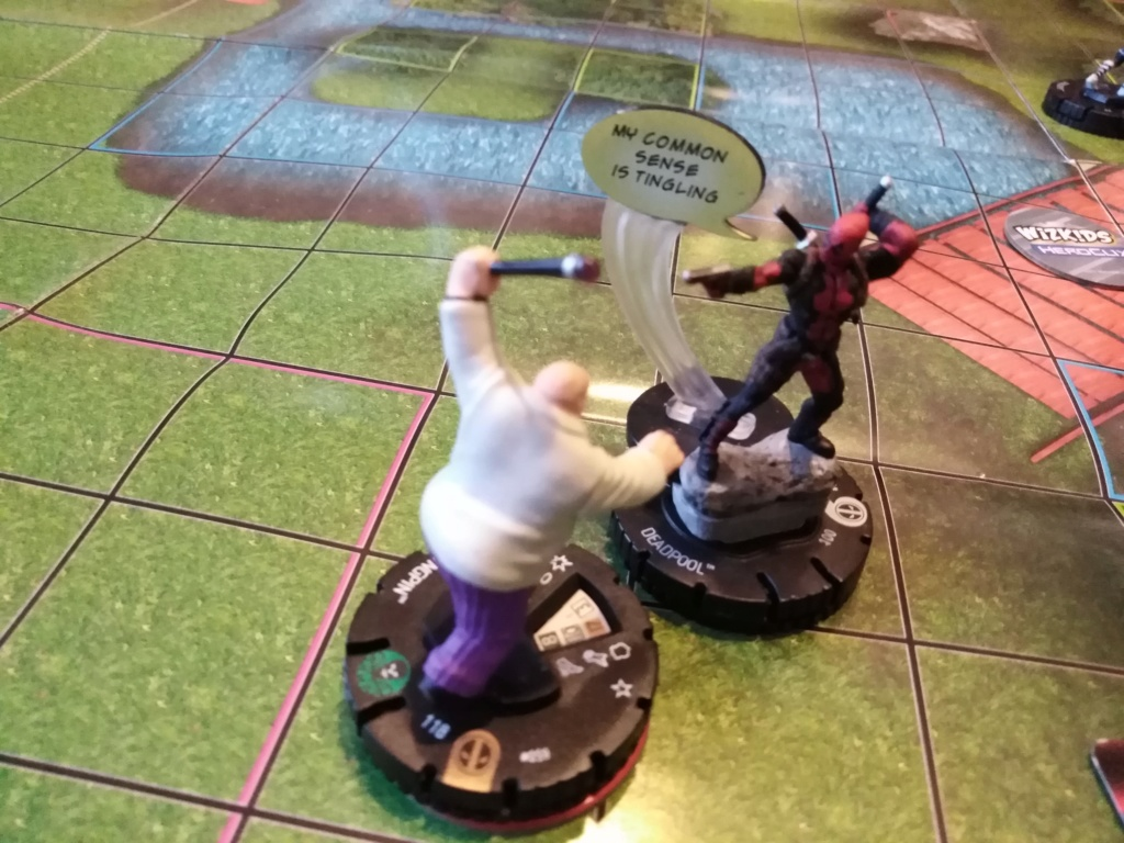 Marvelous cloberrin' day : campagne heroclix. - Page 3 Img_2574