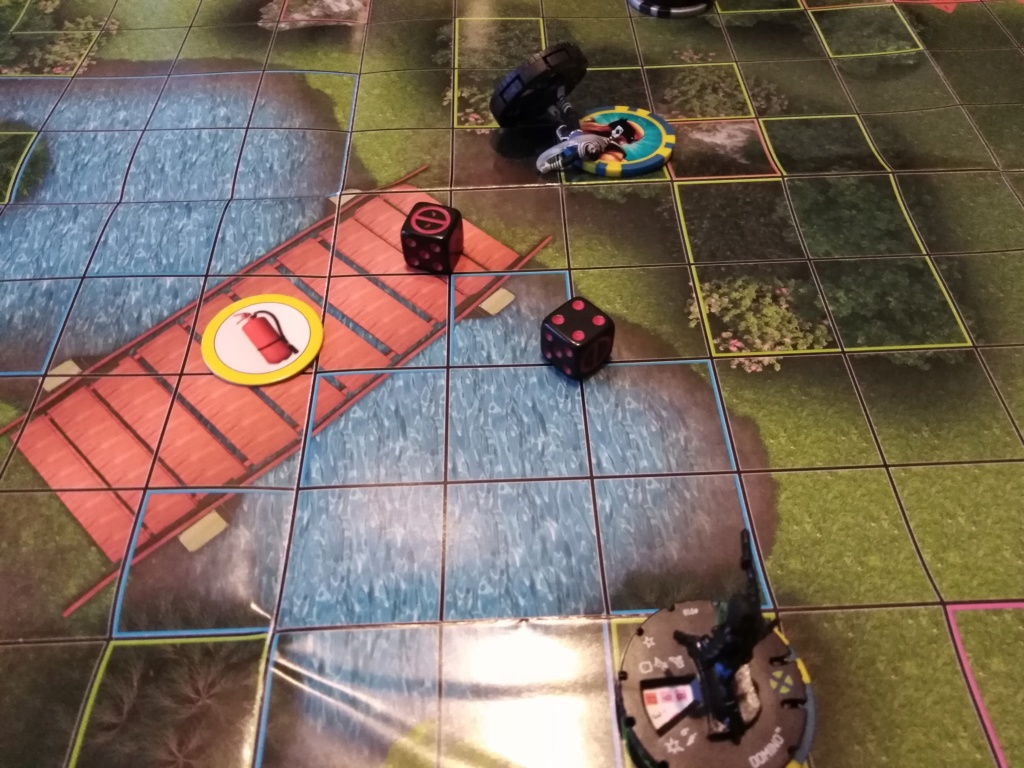 Marvelous cloberrin' day : campagne heroclix. - Page 3 Img_2576