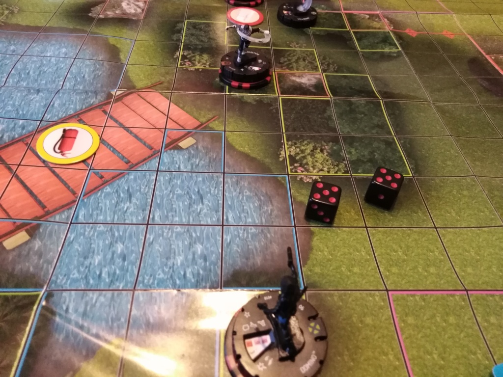 Marvelous cloberrin' day : campagne heroclix. - Page 3 Img_2577