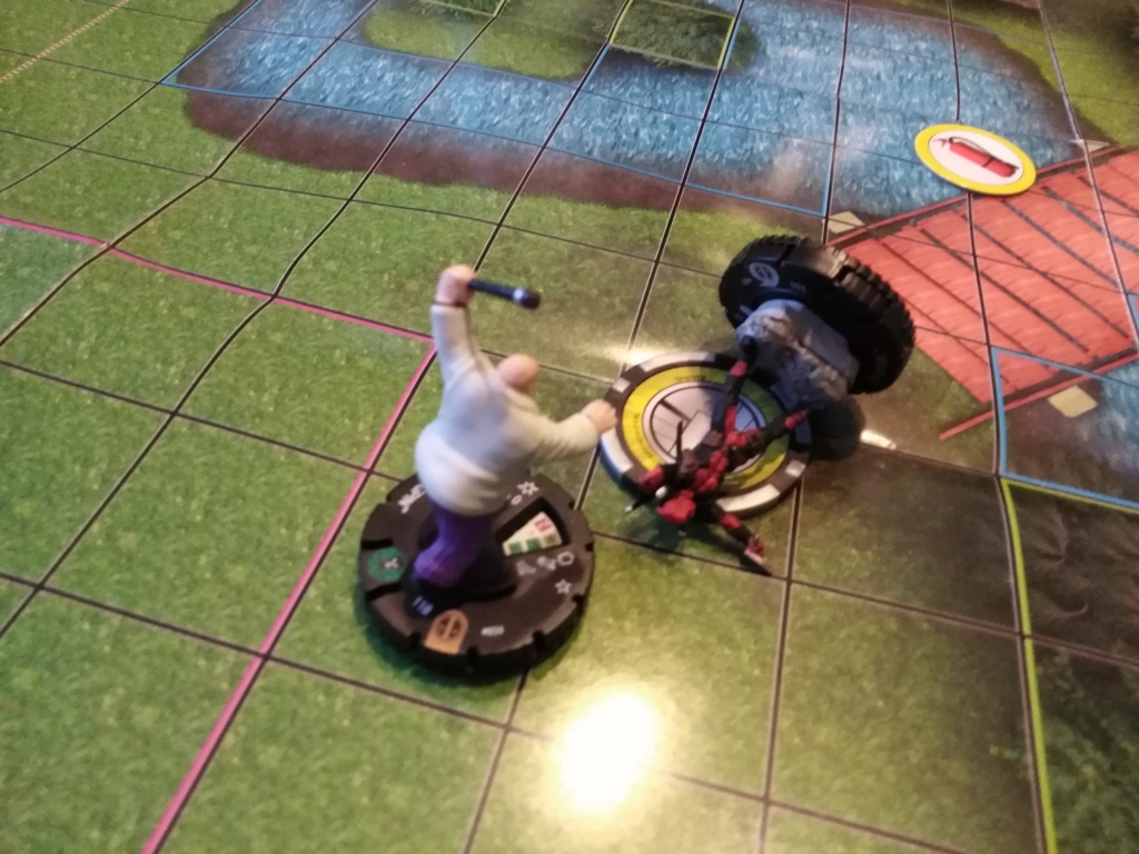 Marvelous cloberrin' day : campagne heroclix. - Page 3 Img_2578