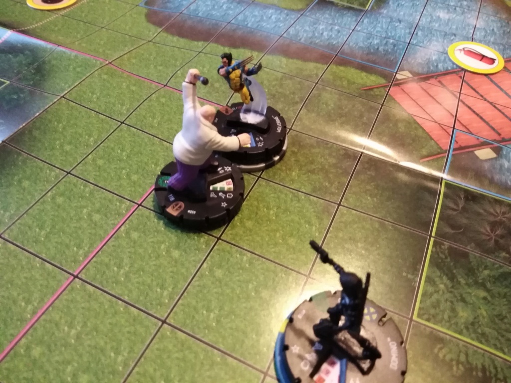 Marvelous cloberrin' day : campagne heroclix. - Page 3 Img_2579