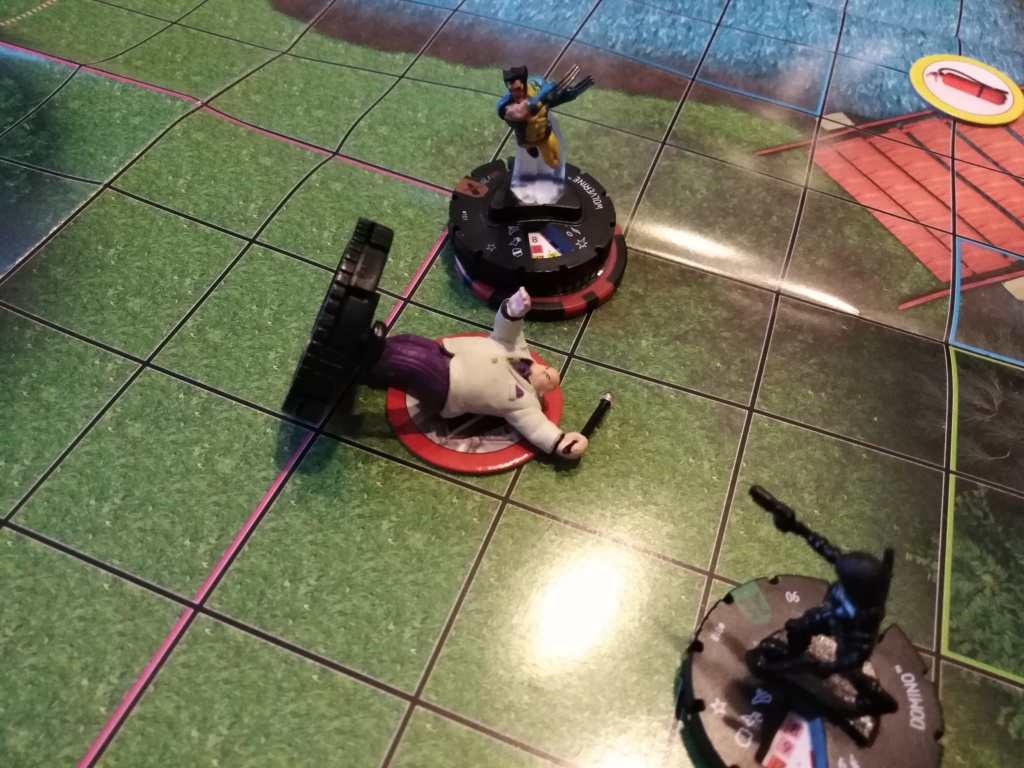 Marvelous cloberrin' day : campagne heroclix. - Page 3 Img_2580