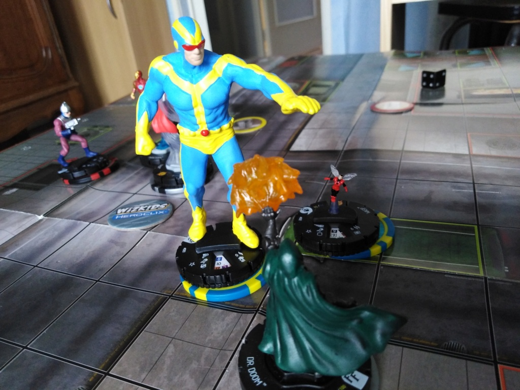 Marvelous cloberrin' day : campagne heroclix. - Page 4 Img_2583